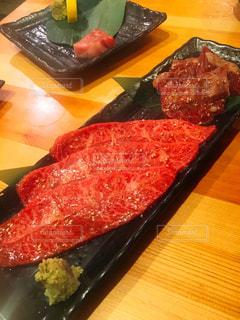 肉の写真・画像素材[1760429]