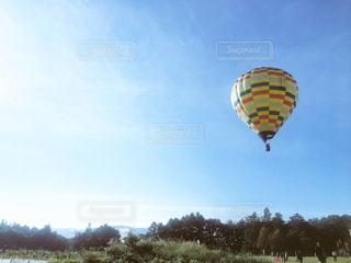 気球の写真・画像素材[1760496]