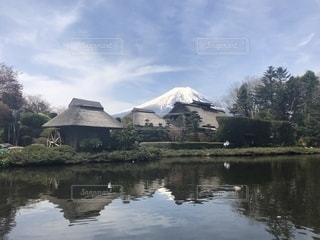 富士山の写真・画像素材[2165265]