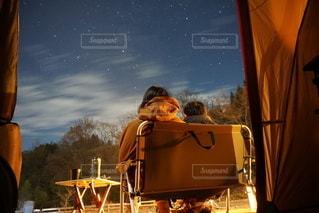 星空の写真・画像素材[2787749]