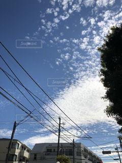雲の写真・画像素材[2498648]