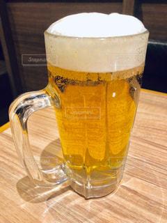 中生ビールの写真・画像素材[1783654]