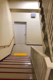 非常階段の写真・画像素材[1846756]