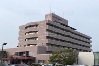 市立病院の写真・画像素材[2329142]