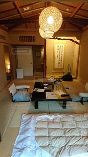 旅館の部屋の写真・画像素材[1770871]