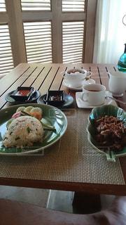 朝食の写真・画像素材[1778489]