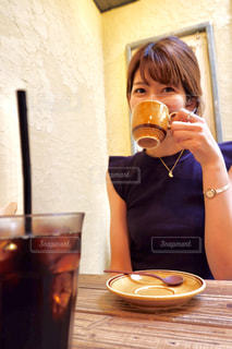 カフェの写真・画像素材[1788369]