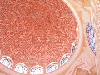 ピンクモスクの写真・画像素材[1857784]