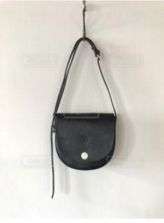 近くに黒い袋のアップの写真・画像素材[1669247]