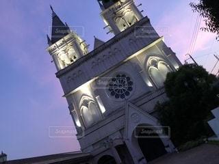 大聖堂の写真・画像素材[1772529]