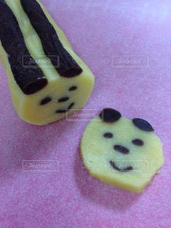 手作りクッキーの写真・画像素材[2431595]