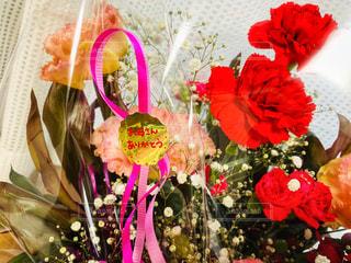 母の日のお花の写真・画像素材[2112891]