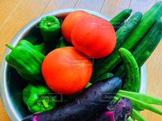 夏野菜の写真・画像素材[2328375]