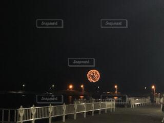 花火の写真・画像素材[2331420]