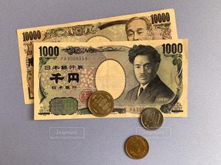 お金の写真・画像素材[3240206]