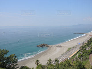 海岸線の写真・画像素材[1773557]