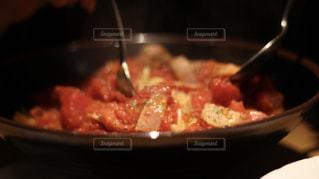 食事の写真・画像素材[1773779]