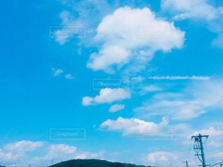 青空の写真・画像素材[1779554]