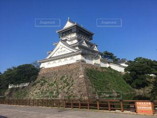 小倉城の写真・画像素材[1777439]