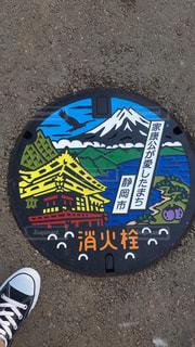 静岡散歩の写真・画像素材[1777212]