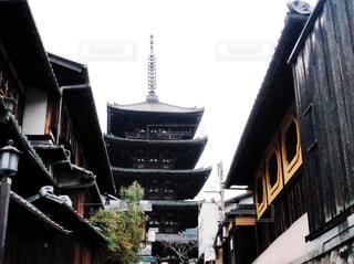 八坂の塔 京都の写真・画像素材[1802877]