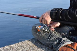 釣りの写真・画像素材[2128252]