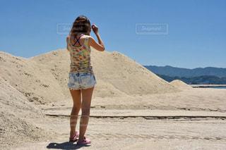 女性の写真・画像素材[2152641]