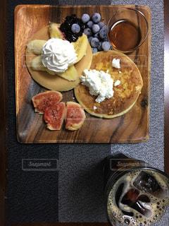 料理の種類でいっぱいのボックスの写真・画像素材[722959]