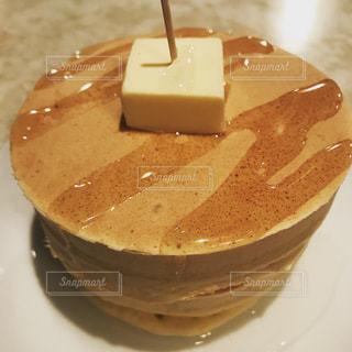 ホットケーキの写真・画像素材[1780569]