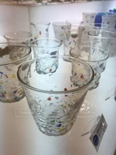 沖縄ガラスの写真・画像素材[1781783]