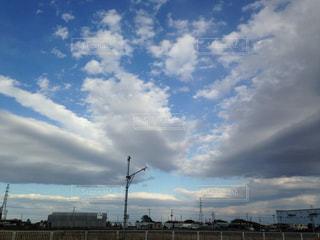 雲の写真・画像素材[1816452]