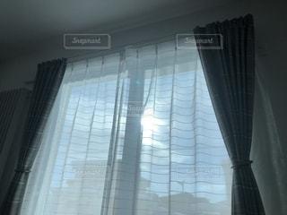窓からの日差しの写真・画像素材[1787956]