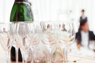 ワイングラスの写真・画像素材[1781645]