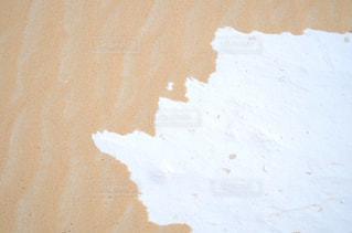 エジプトのホワイト砂漠の写真・画像素材[1785696]