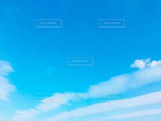 綺麗な、青空が見えたの写真・画像素材[1807318]
