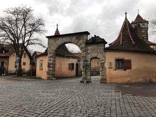 ヨーロッパ建築の写真・画像素材[1785009]