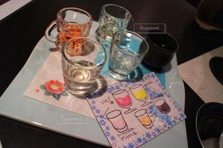 食前酒の写真・画像素材[1797058]