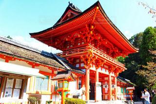 上賀茂神社の写真・画像素材[1797254]