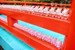 岡崎神社の写真・画像素材[1806844]