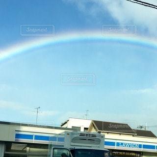 虹の写真・画像素材[62475]