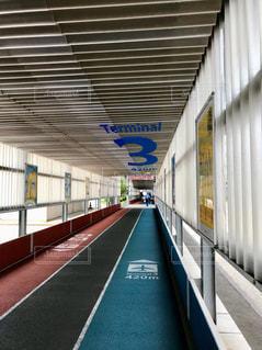 成田空港第3ターミナルの写真・画像素材[1836658]