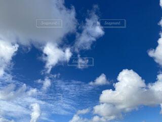 空の写真・画像素材[3688513]