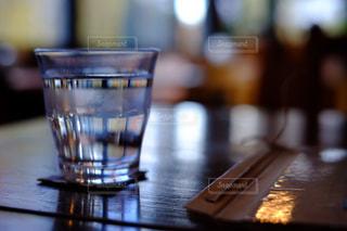 カフェにての写真・画像素材[1789603]