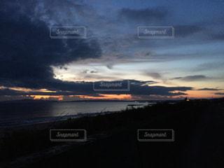 素敵な朝の写真・画像素材[1805206]