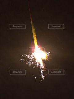 花火の写真・画像素材[1816237]