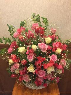 花束の写真・画像素材[1847549]
