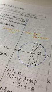 数学ノートの写真・画像素材[1790589]