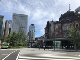 Tokyo stationの写真・画像素材[1793830]