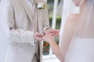 結婚式の写真・画像素材[1794565]