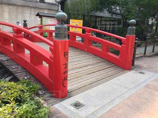 はりまや橋の写真・画像素材[1802556]